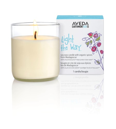 Aveda Light The Way doftljus