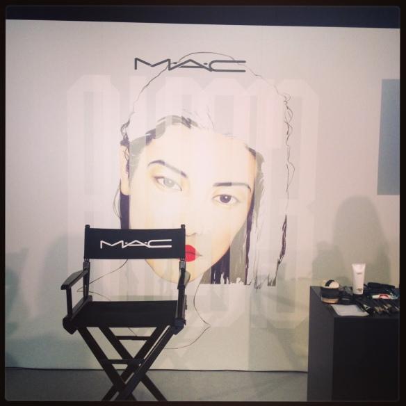 Mac Cosmetics höst