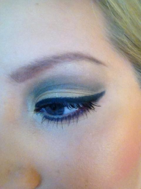 MAC ögonskugga