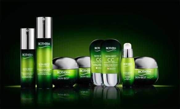 Biotherm Skin Best skönhetsblogg elinfagerberg.se