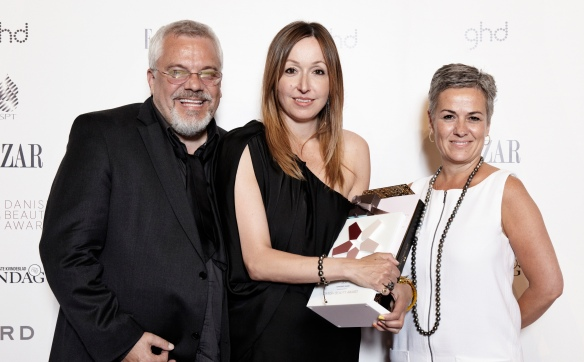 Danish Beauty Award 2011