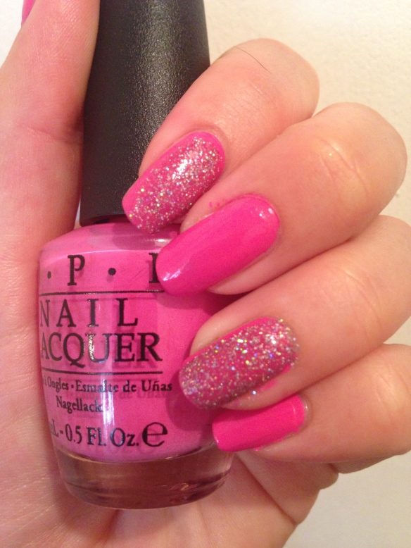 OPI Nordic Collection Elin Fagerberg
