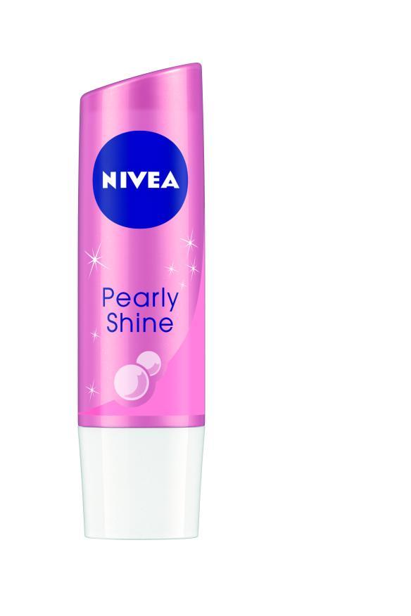 NIVEA Pearly Shine_30 SEK