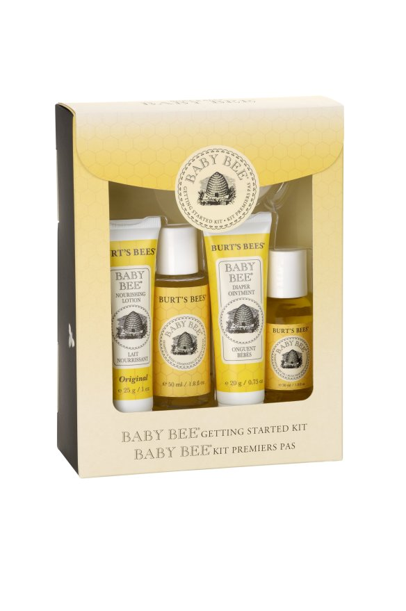 Burts Bees Baby Mama Kit, 169 kr