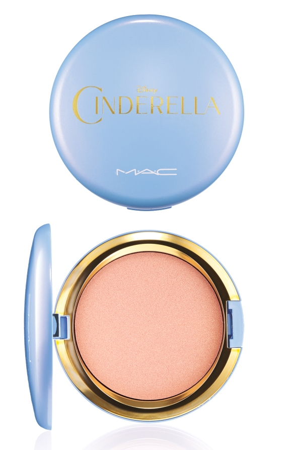 CINDERELLA BEAUTY POWDER Mystery Princess