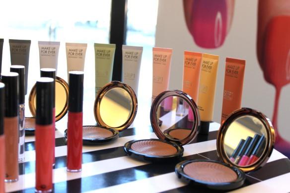 Sephora Make up forever elinfagerberg.se