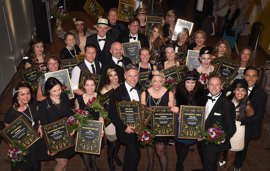 swedish beauty awards