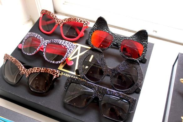 Pressveckan Pretto solglasögon