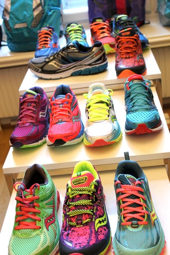 Pressveckan skor