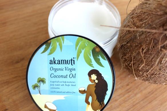 Akamuti coconut oil elinfagerberg.se