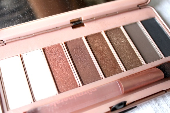 Pur minerals palett