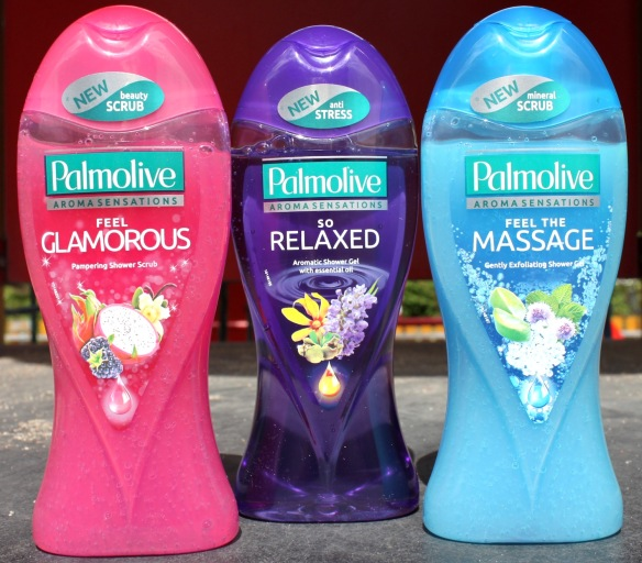 Palmolive Aromasensations