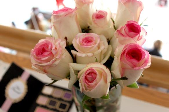 Sephora rosor