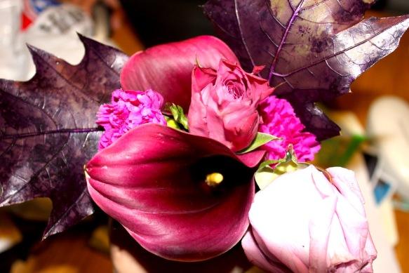 tbsmiddag blommor