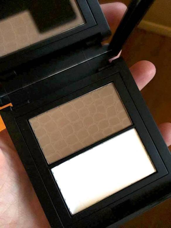 Makeupstore contouring kit