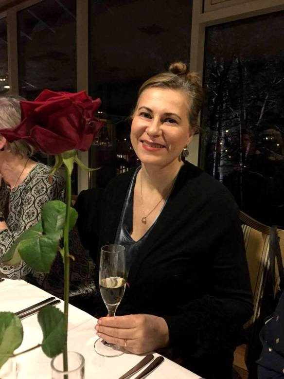 Daisy Beauty Agneta Elmegård