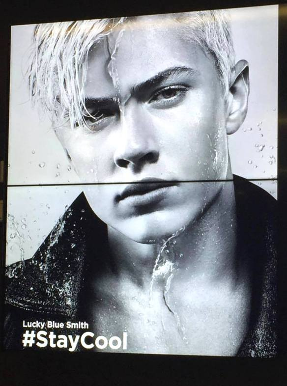 Daisy Beauty kryssning Loreal Men Expert Lucky blue Smith Elinfagerberg.se