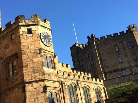 Slottet i Durham elinfagerberg.se